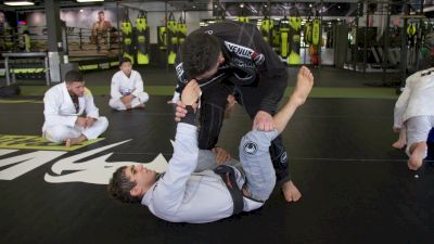 Mikey Musumeci & Renato Canuto Discuss Positions After Class