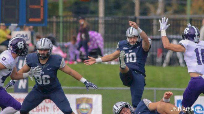 New Hampshire Special Teams Has Been, Well, Special