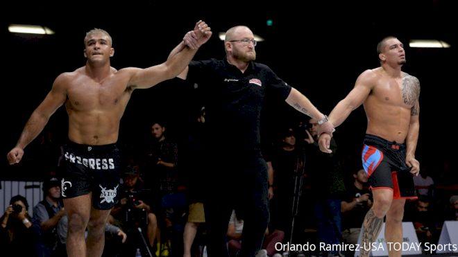 How Can Nick Rodriguez Get Revenge vs Kaynan Duarte At F2W?