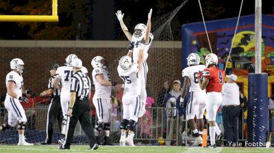 REPLAY: Yale vs Richmond