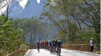 2019 Tour of Guangxi Stage 5