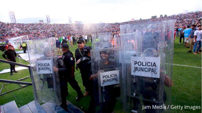 Concaclusions, Ep. 7: MLS Mayhem & Violence In Liga MX's San Luis-Queretaro