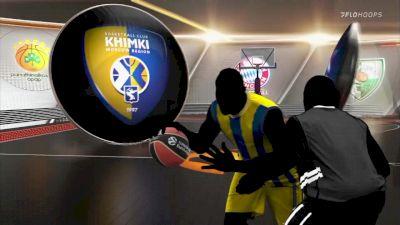 REPLAY: KK Crvena zvezda vs Real Madrid