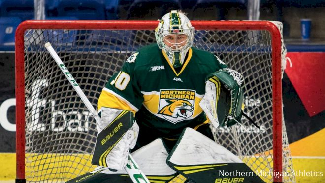 WCHA RinkRap: Potulny & Northern Michigan Score Big With Boston Series