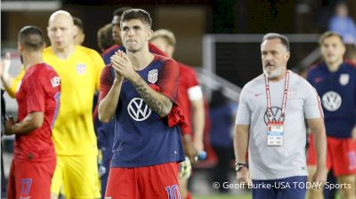 Despite Unfavorable Situations, Don't Fret Yet Over Christian Pulisic