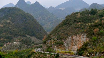 2019 Tour of Guangxi Women Extended Highlights