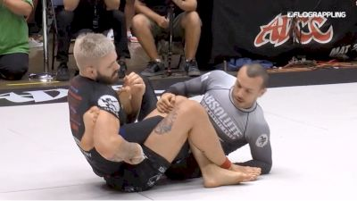 Lachlan Giles Analyzes His ADCC Match With Gordon Ryan