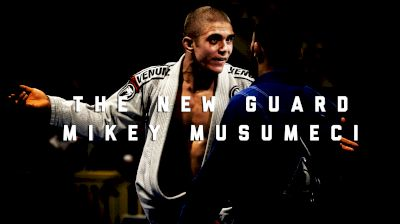 THE NEW GUARD: Mikey Musumeci