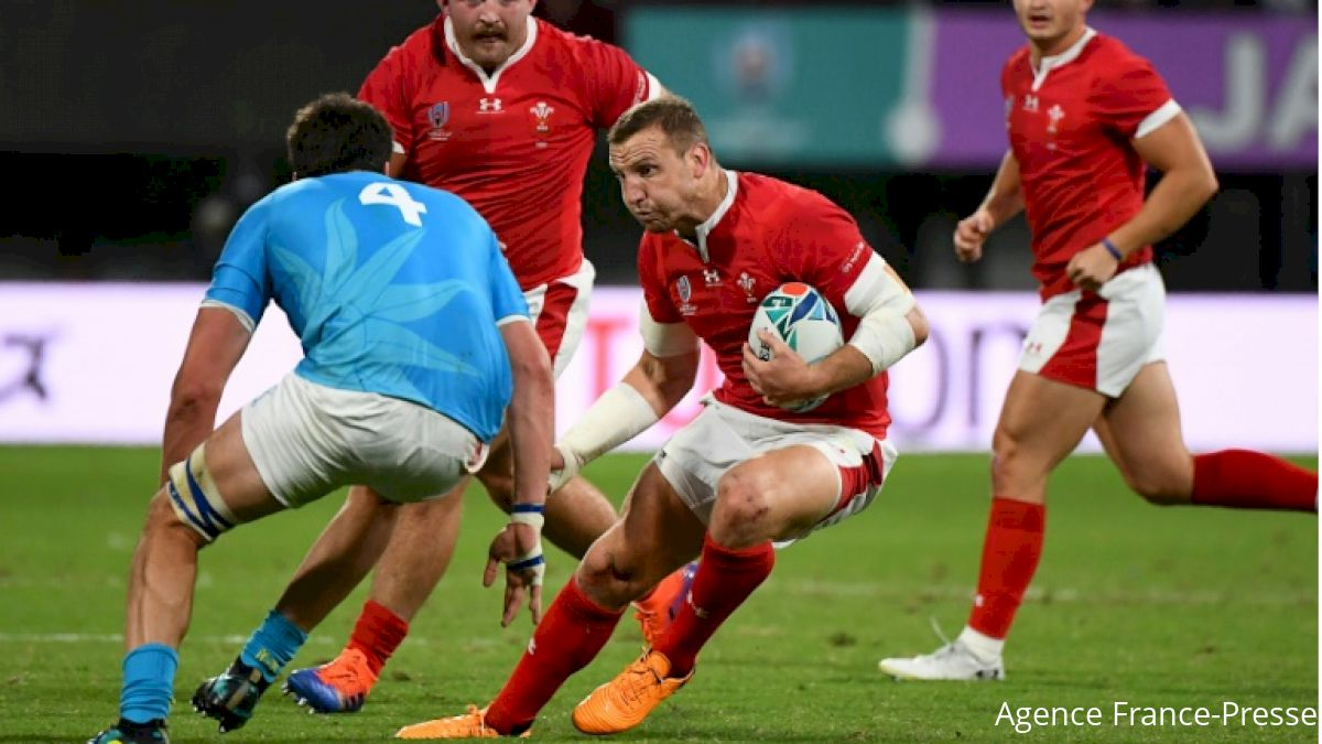 Irreplaceable Welsh Duo Expected To Be Fit For Semis
