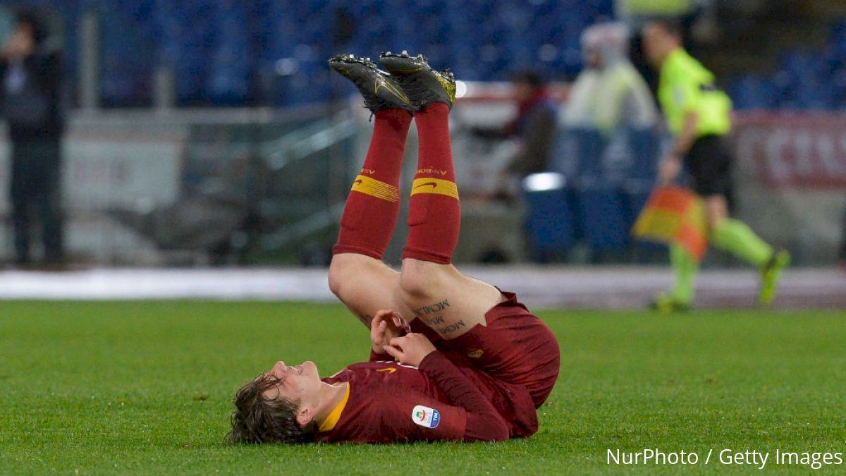 Roma, Fonseca Face An Injury Crisis Ahead Of Europa League Clash