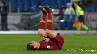 Roma, Fonseca Face An Injury Crisis Ahead Of Europa League Clash