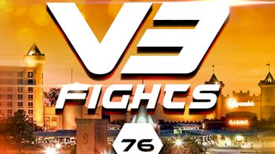 Full Replay - V3 Fights 76