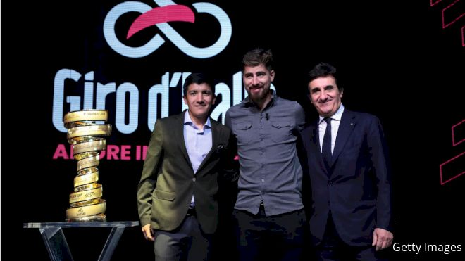 Balanced 2020 Giro d'Italia Route Could Be Sagan's Swan Song