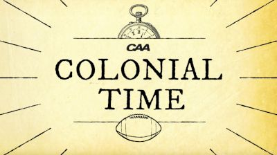 Colonial Time: Tyquell Fields + Playoff Talk