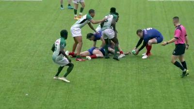 France vs Nigeria - 2019 AF International 7s