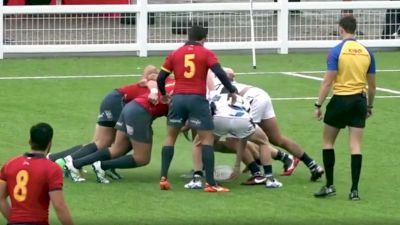 Hong Kong vs Spain - 2019 AF International 7s