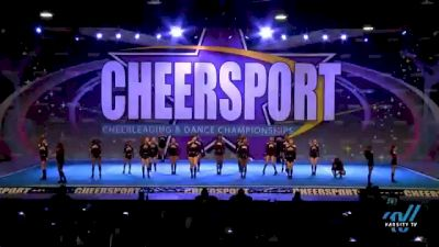 ACX Twisters - Shine [2021 L1 Junior - Small - B Day 1] 2021 CHEERSPORT National Cheerleading Championship