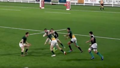 South Africa vs Ireland - 2019 AF International 7s Cup Final