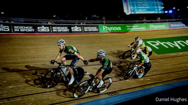 Watch Over Forty Days Of Track Racing On FloBikes