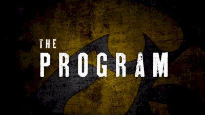 The Program: Iowa (Complete Series)
