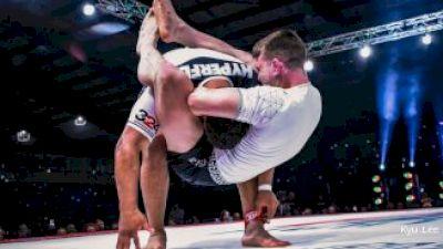 Fight 2 Win 129: Dante Leon vs Isaque Bahiense