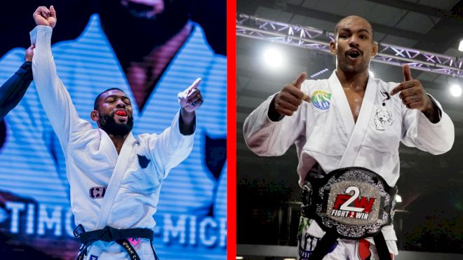 Heavyweight Title On Line, Who Takes It? Tim Spriggs Or Erberth Santos