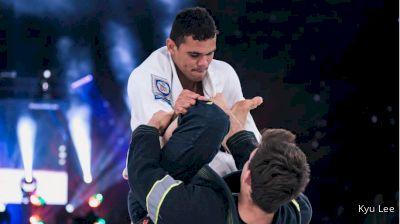 Mauricio Oliveira vs Matt Leighton Fight 2 Win 129