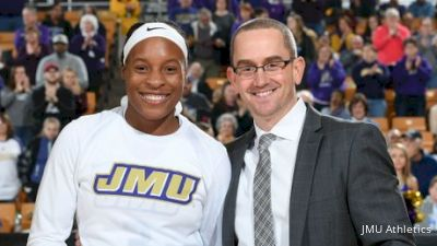 JMU's Smalls, O'Regan On Expectations