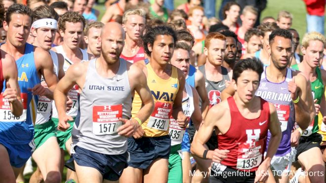 Mtn West XC Men's Preview: Can Utah State Upset Boise State On Home Course?