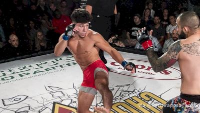 Mitch Raposo Ready For Next Challenge At Cage Titans 46