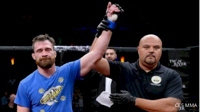 Johnny Campbell Discusses Upcoming Fight At Cage Titans 46