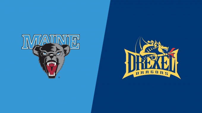picture of 2019 Maine vs Drexel | CAA Women's Basketball