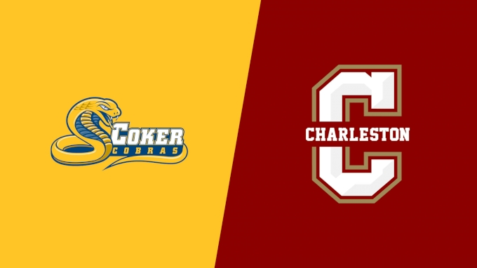 picture of 2019 Coker vs Charleston | CAA Women's Basketball