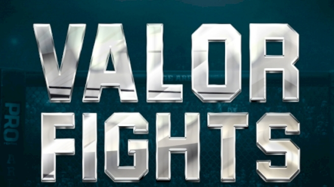 picture of Valor Fight 66