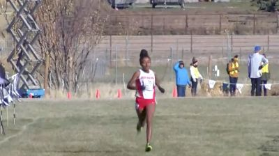 Full Event Replay: 2019 Mountain West XC Championships