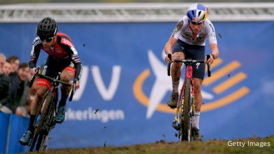 Highlights: DVV Koppenbergcross Elite Men