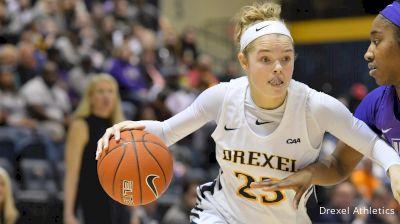 2019-20 Drexel Women's Basketball Preview