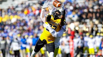 REPLAY: Delaware vs Towson