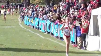 Full Event Replay: 2019 Big Ten XC Championships