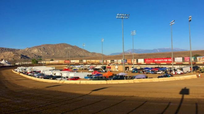 How to Watch: 2021 USAC CRA Sprints at Perris Auto Speedway