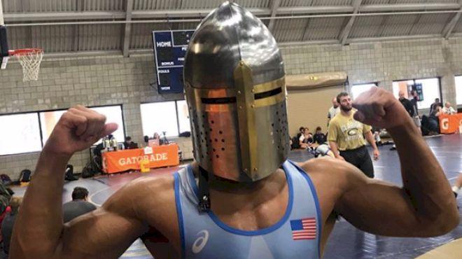 Penn State Freshmen Shine At Clarion Open
