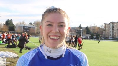 Teigan MacDonald: It's All About Being Brave
