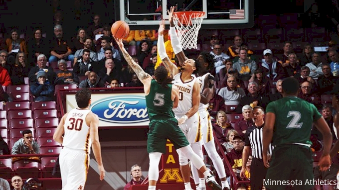 REPLAY: Cleveland State vs Minnesota
