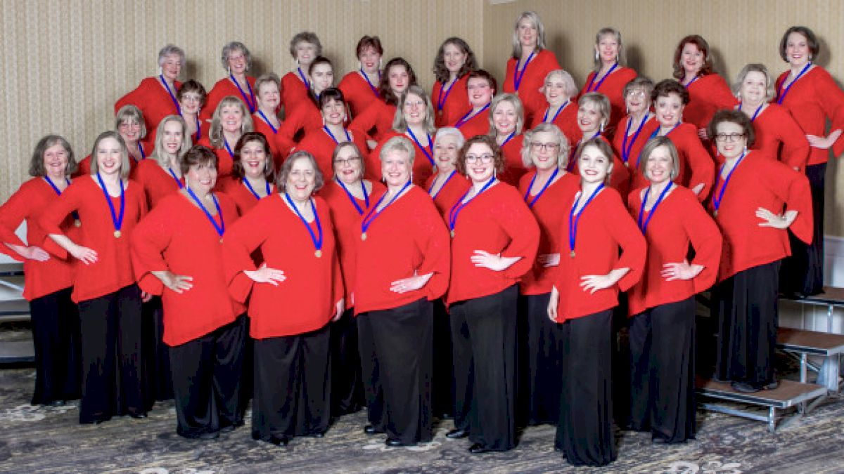 Hot Chorus Contest Coming at #HI2019Sandusky