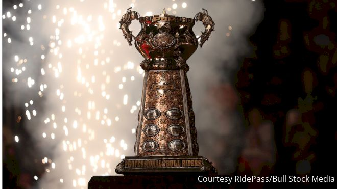 How To Watch: The 2019 PBR World Finals On FloRodeo