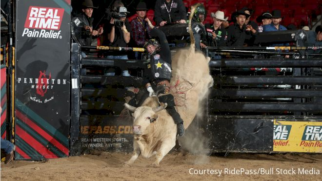Throwback: Watch The PBR Velocity Tour Finals Again
