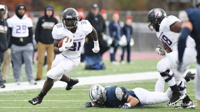 Playoff Committee Darlings Collide For CAA Supremacy When Dukes Host UNH