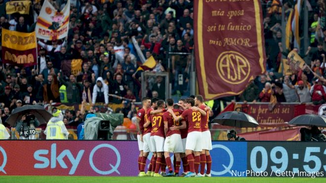 Paulo Fonseca & The Unlikely Resurgence Of AS Roma In Serie A