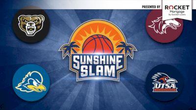 Here's The Deal: 2019 Sunshine Slam