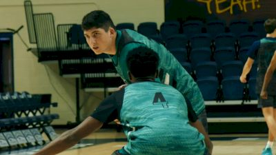 Right At Home: Carter Skaggs, UNCW A Perfect Match